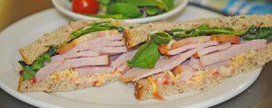 Snow Queen Restaurant - Sandwiches & more!