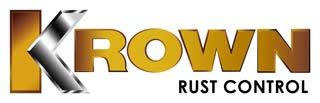 Krown Rust Control