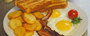 Snow Queen Restaurant - Snow Queen Breakfast