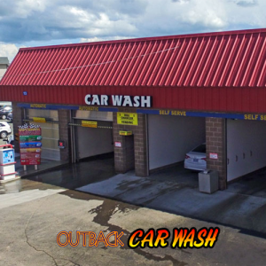 Outback Car Wash